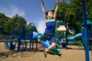 Outdoor play and Social Development
